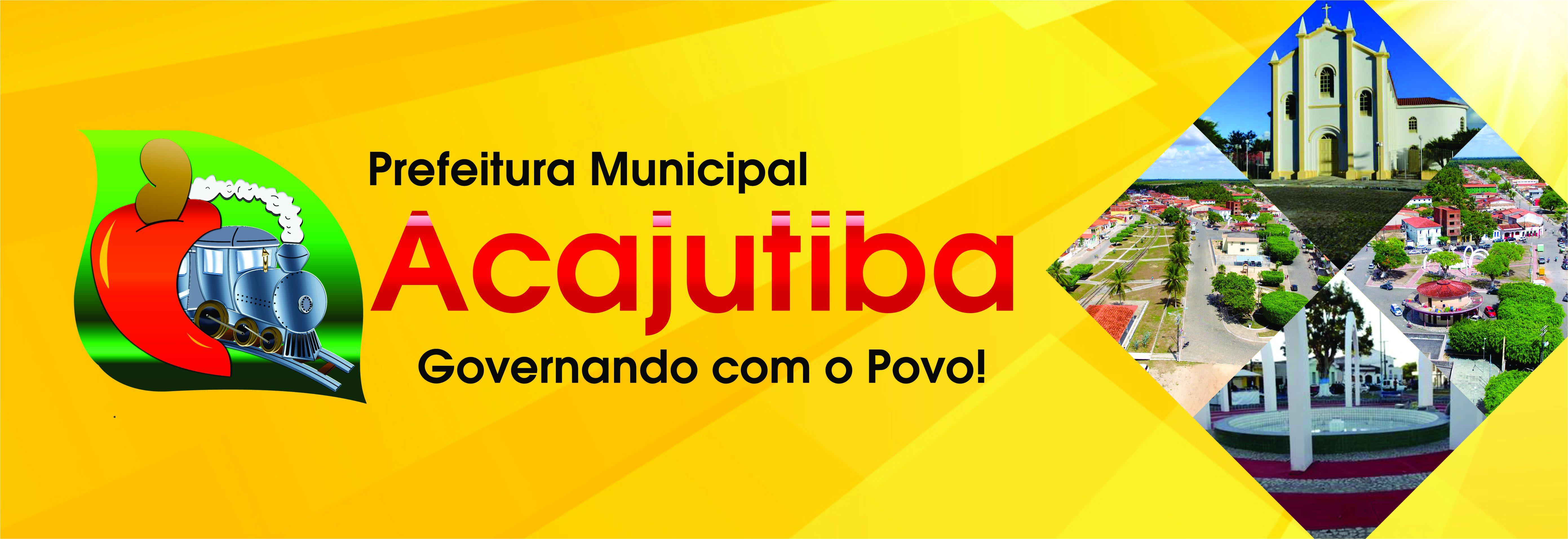 Prefeitura Municipal de Acajutiba
